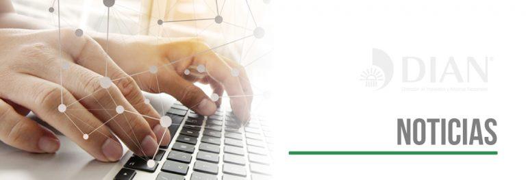 Todos los contribuyentes responsables de  IVA e Impoconsumo deben iniciar la facturación electrónica