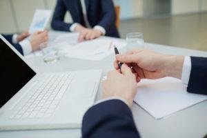 Manejo de las firmas en la factura electrónica